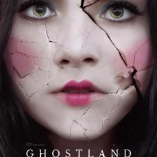 Mejor largometraje y mejor Director (Pascal Laugier) para Ghostland.