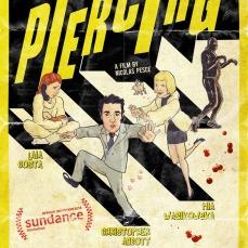 """Premio """"Vicent Price"""" al mejor actor: Christopher Abbot, por su interpretación en Piercing."""