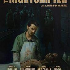 Mejores efectos especiales para The Nightshifter.